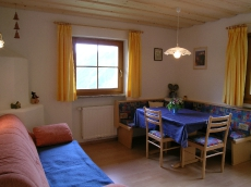 Wohnung Bergblick